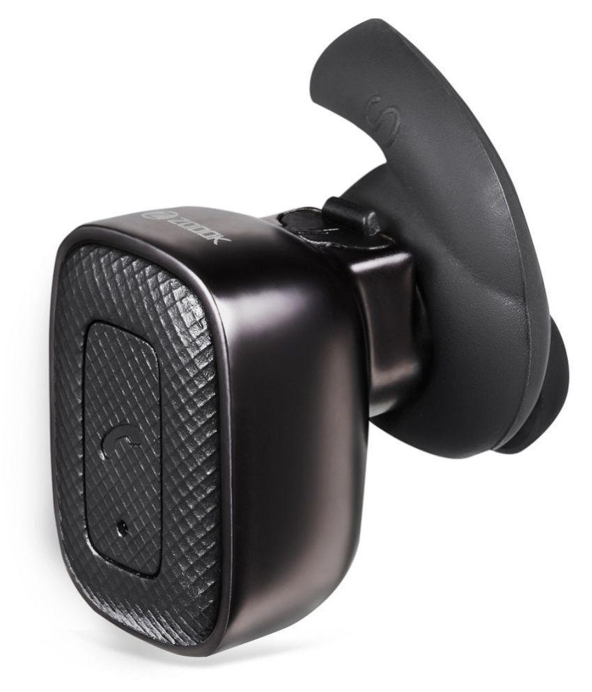 37ca03da3c6 Zoook ZB-ROCKER VIBES Ear Buds Wireless Earphones With Mic - Buy ...