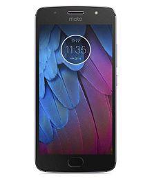 Moto G5s (32GB, 4GB RAM)
