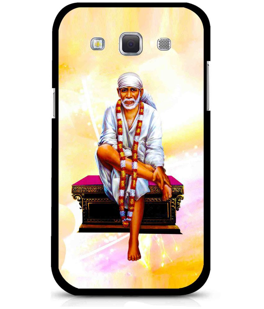 Samsung Galaxy 8552 Printed Cover By Snooky