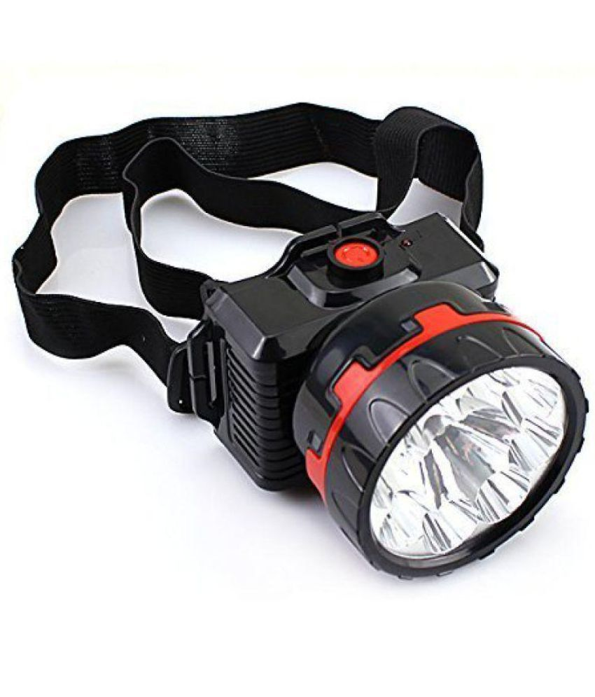 Onlight 5w Flashlight Torch Rechargeable Led Head Lamp