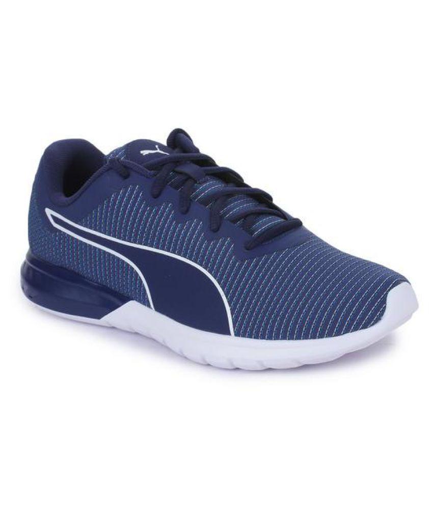 Puma Vigor Colorshift Running Shoes