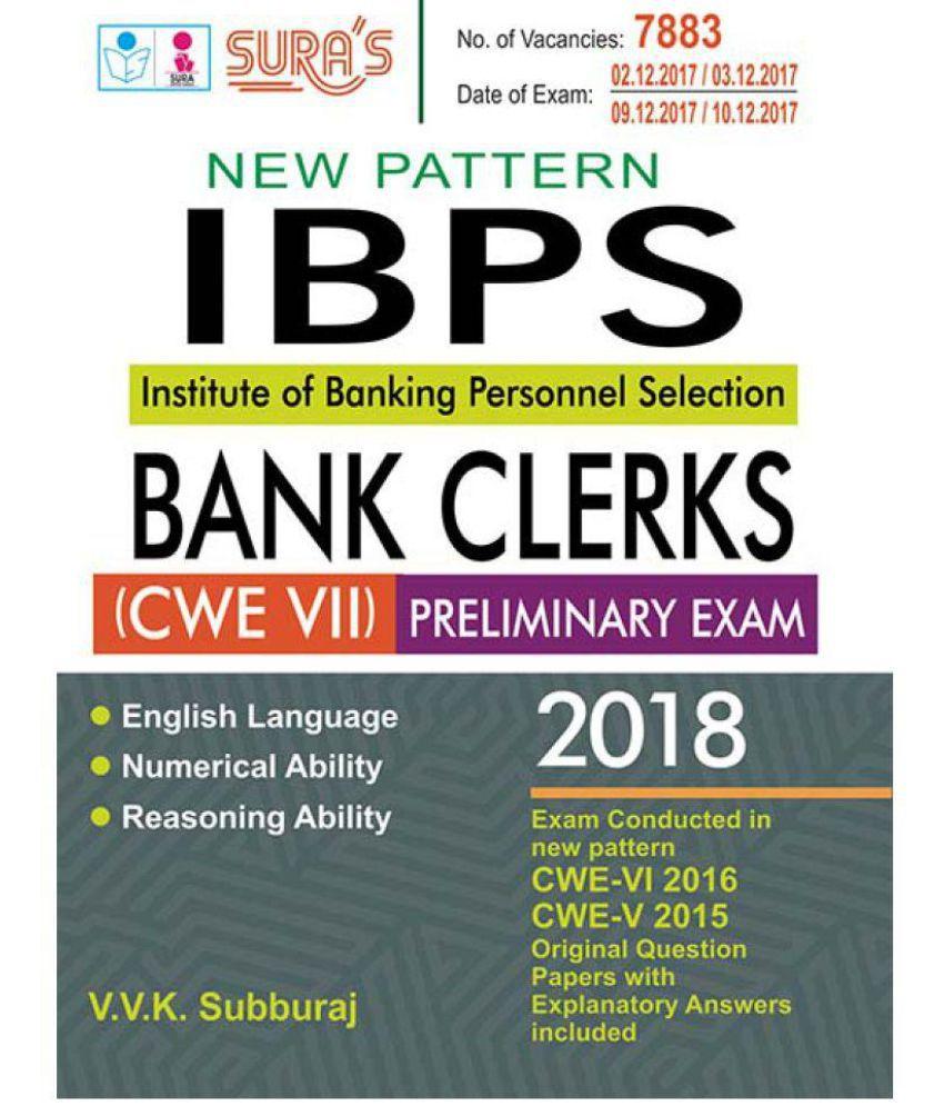 Bank Reasoning Book