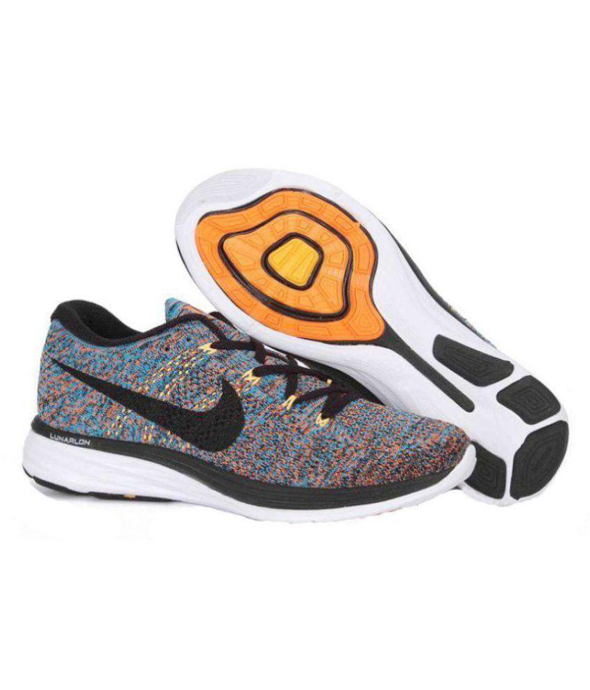e9d41b2ee98db Nike Lunar Flyknit 3 Running Shoes - Buy Nike Lunar Flyknit 3 ...