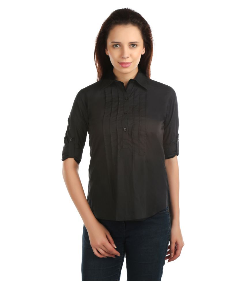 OPUS Cotton Shirt
