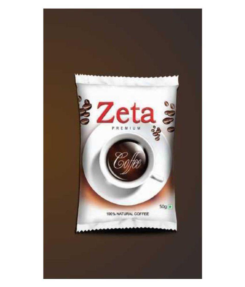 Vestige Zeta Instant Coffee Powder 50 gm ...