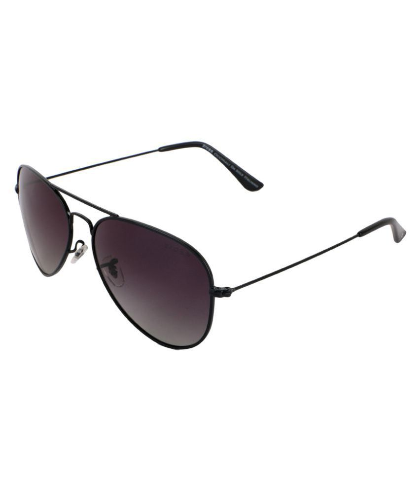 Xross Grey Aviator Sunglasses ( x-006-c5-59 )