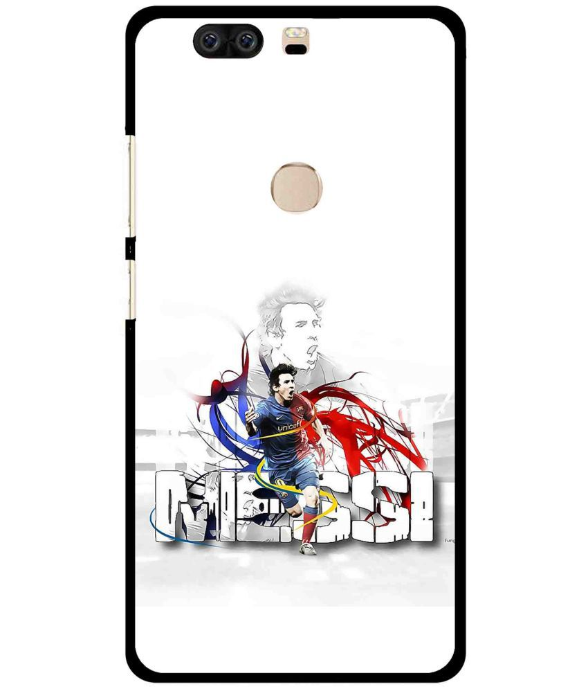 Huawei Honor 8 Printed Cover By Snooky