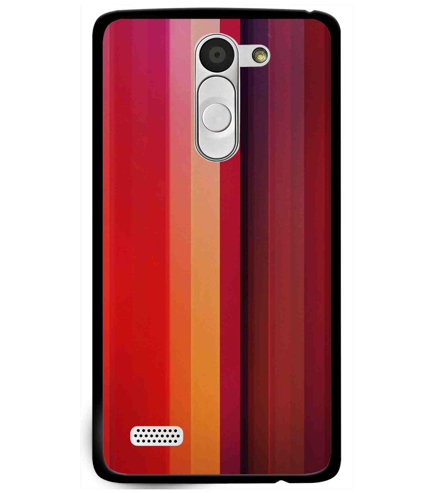 Lg L Fino Printed Cover By Snooky
