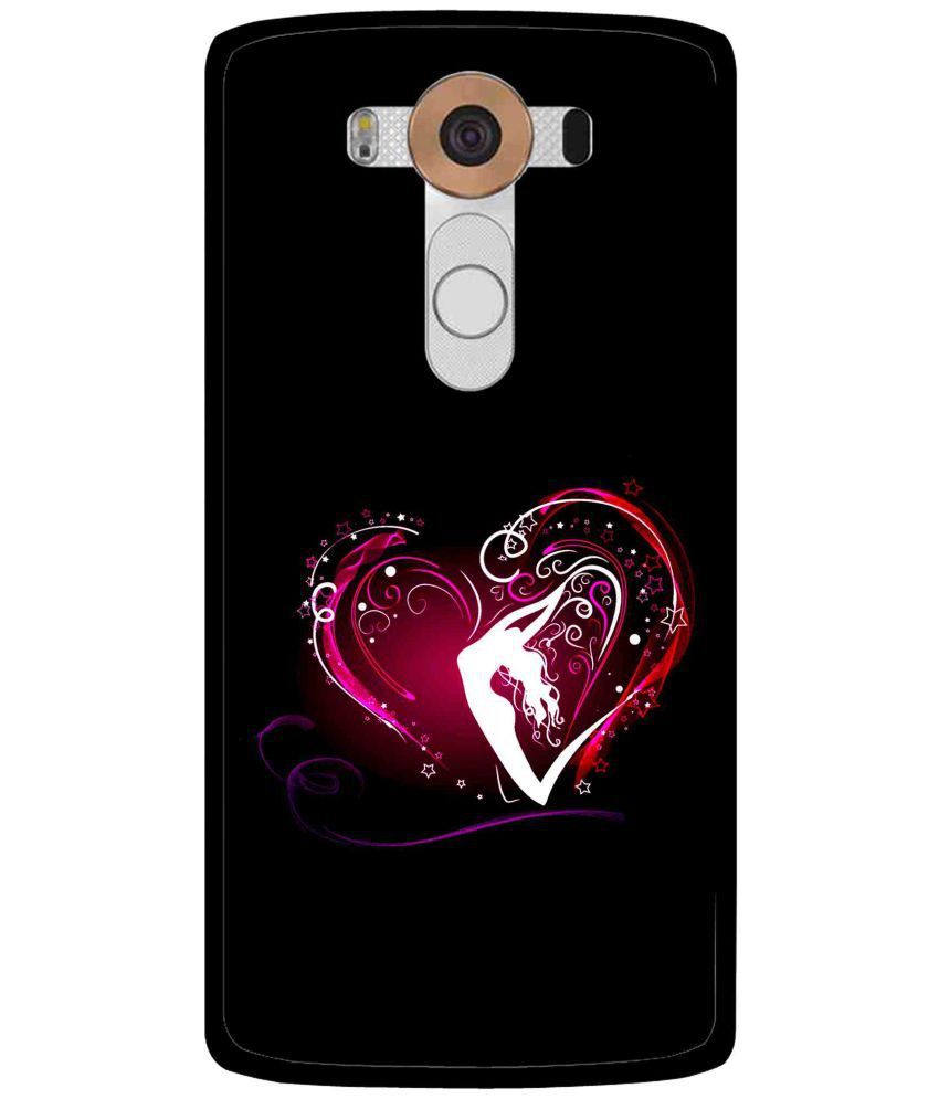Lg V10 Printed Cover By Snooky