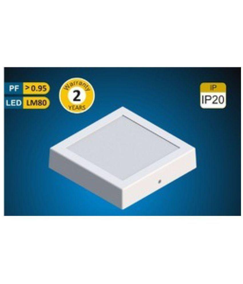 Sigma Lighting 3w Panel Lights Pack Of 1
