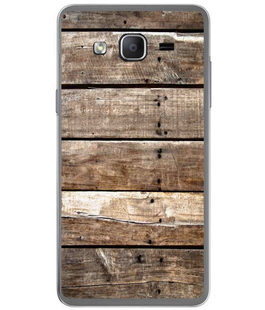 Samsung Galaxy On5 Printed Cover By Snooky