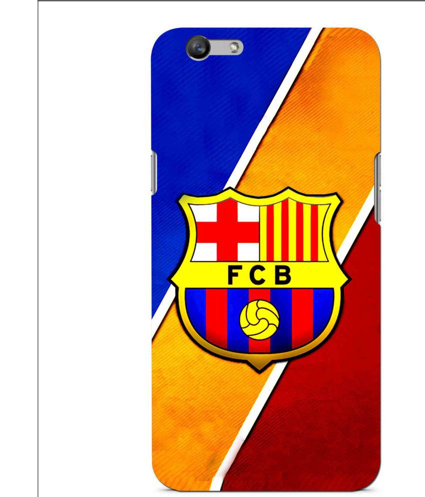 Oppo F1s Printed Cover By Snooky