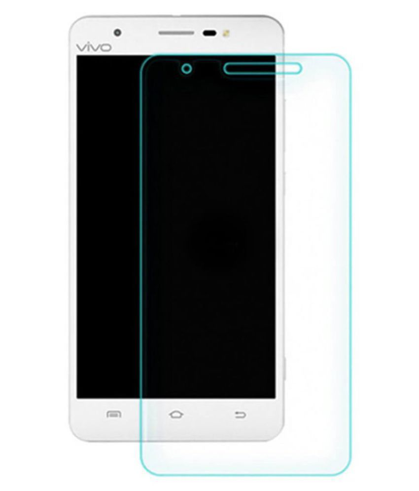 Vivo Y51 Tempered Glass Screen Guard By KFDC