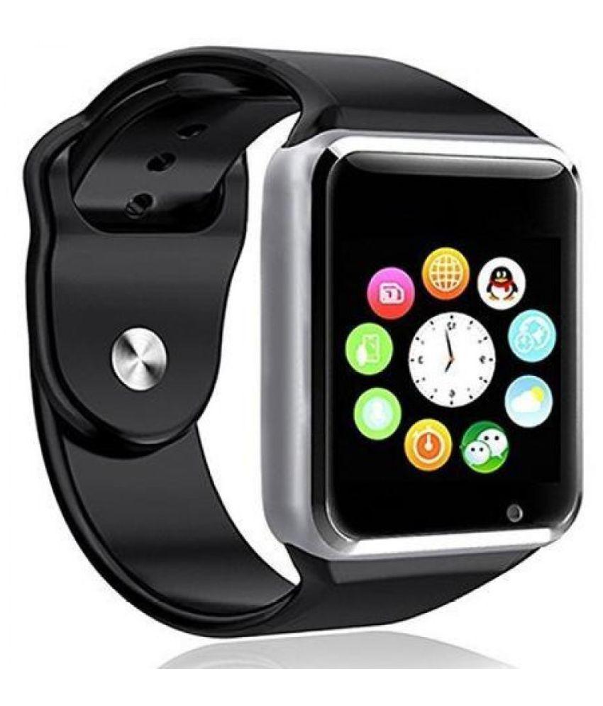 JIKRA  Alcatel Pop 4+    Smart Watches