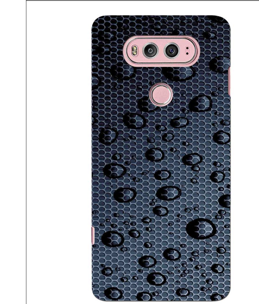 Lg V20 Printed Cover By Snooky