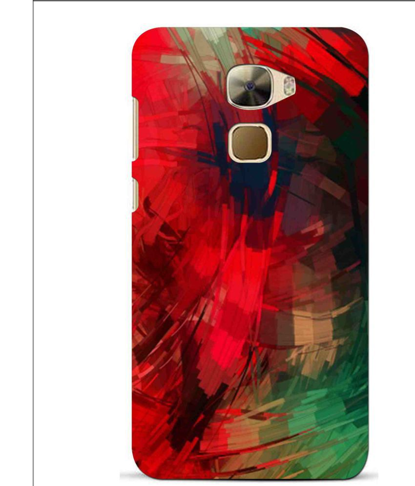 LeEco Le Pro 3 Printed Cover By Snooky