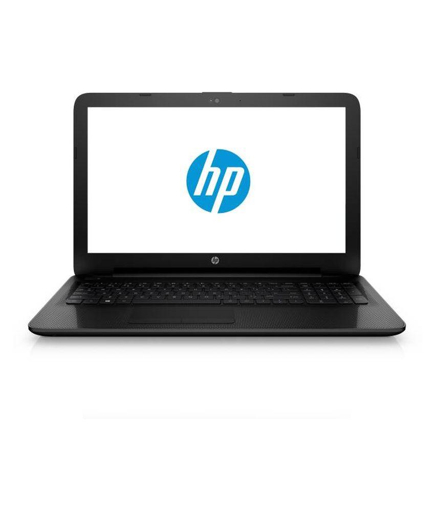 HP i3 Core i3 6th Gen - (4 GB/1 TB HDD/DOS) BU003TU (15.6 inch)