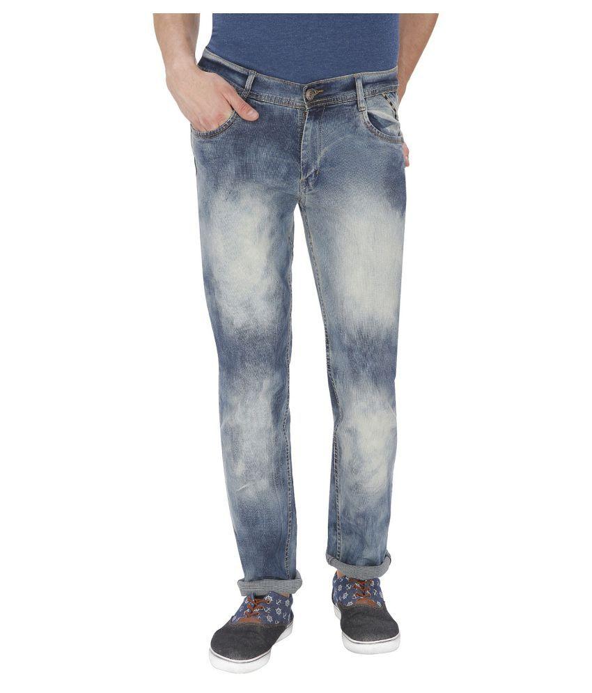 gradely Green Slim Jeans