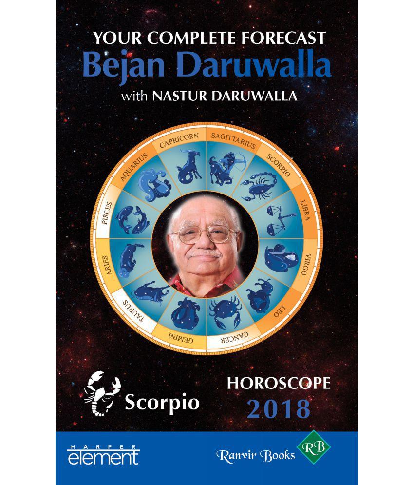 Horoscope 2018: Scorpio Your Complete Forecast
