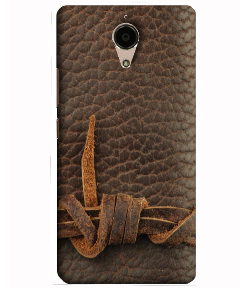 Eluga Ray Max Printed Cover By Treecase