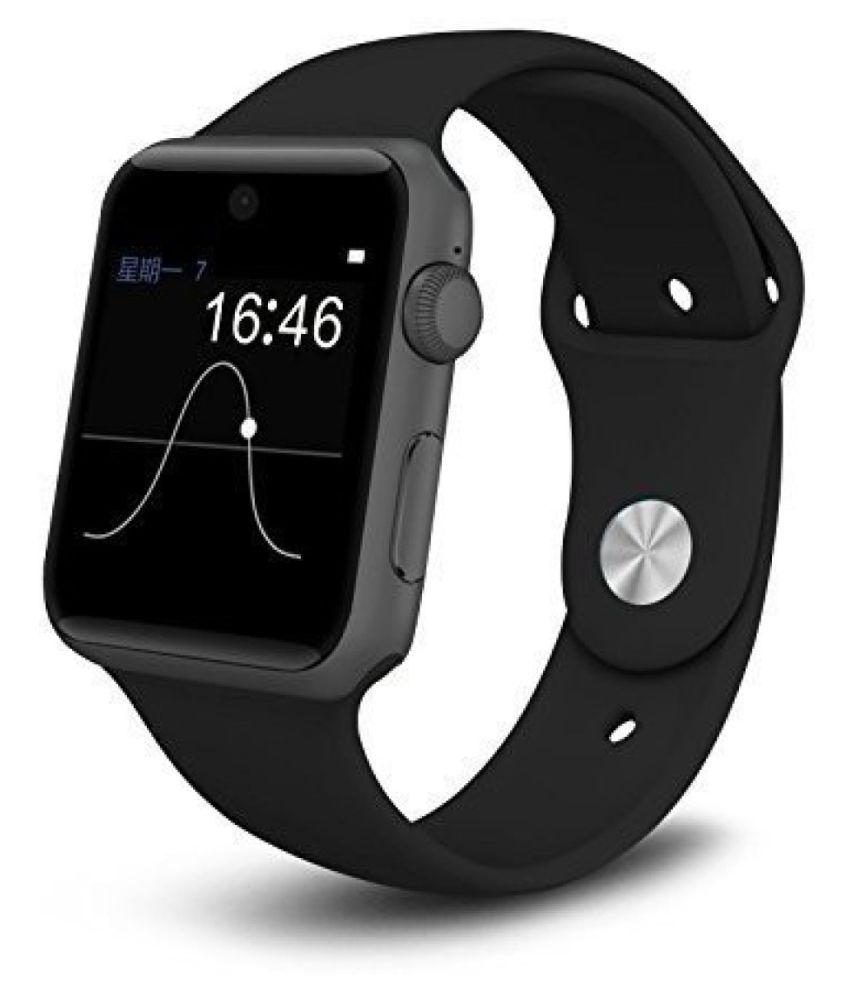 JIKRA  Gigabyte GSmart Classic    Smart Watches