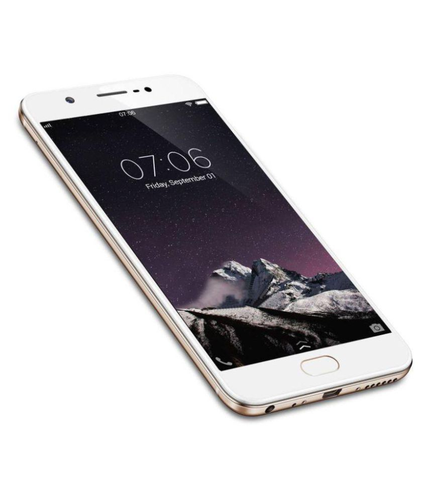 Vivo VIVO 1714 ( 32GB , 3 GB ) Gold Mobile Phones Online at Low
