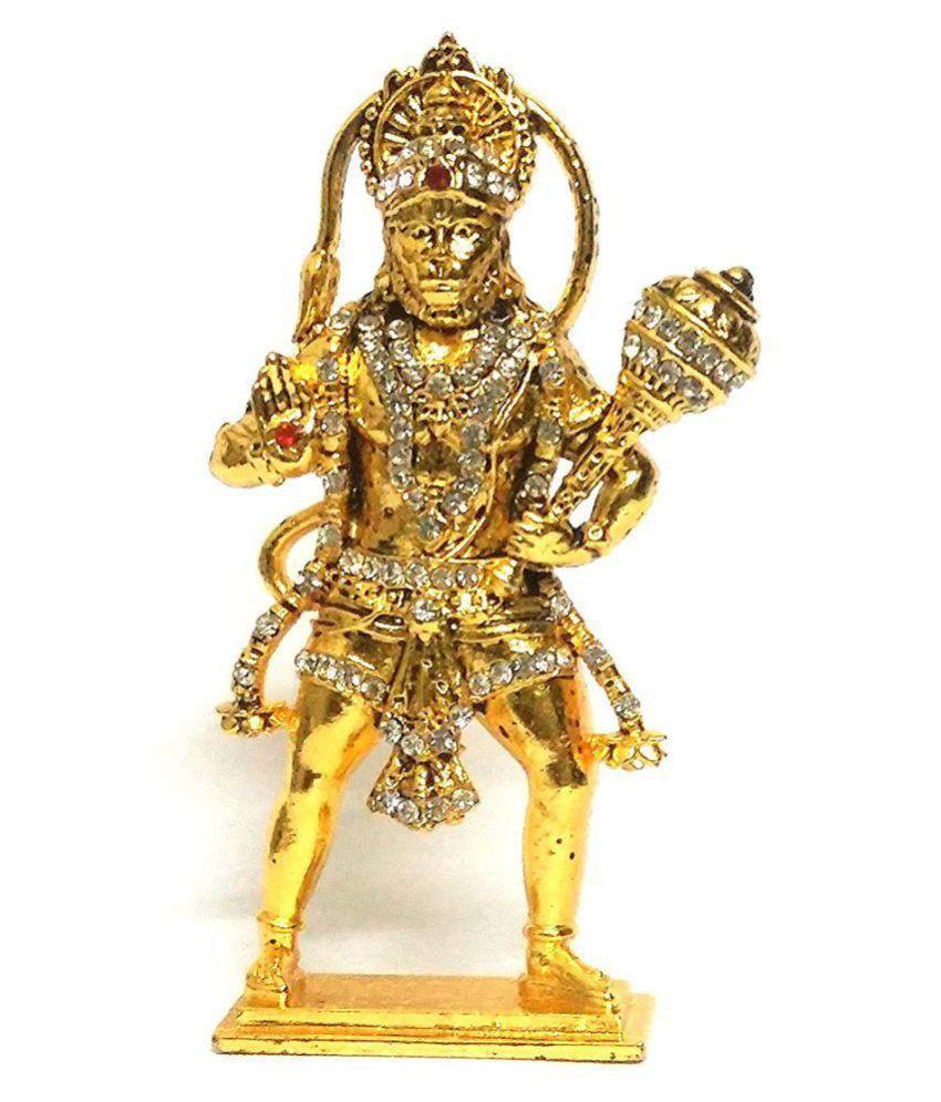 AIR9 Divinity Idols Golden