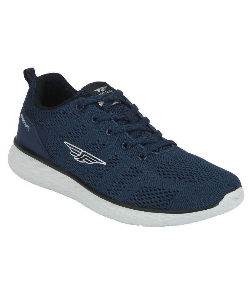 Red Tape Athleisure Sports Range Men Running Shoes