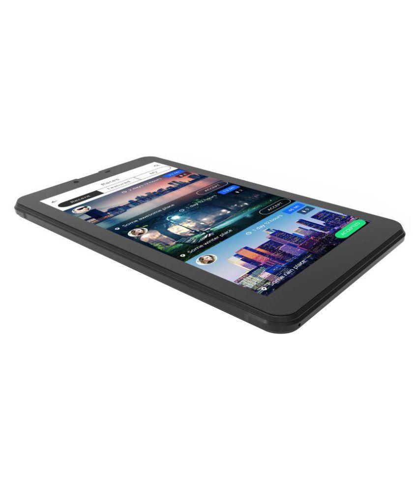 Intex ibuddy 7DD01 tablet (wifi,3G calling )