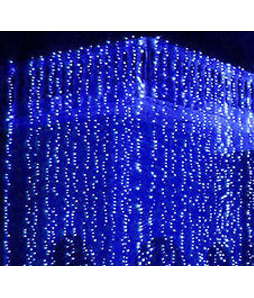 floranso Diwali Christmas Decoration LED String Lights Blue-50% OFF