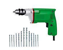 hand drilling machine. quick view. powerful 10mm drill machine hand drilling i