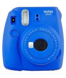 Fujifilm Instax Mini 9 MP Digital Camera