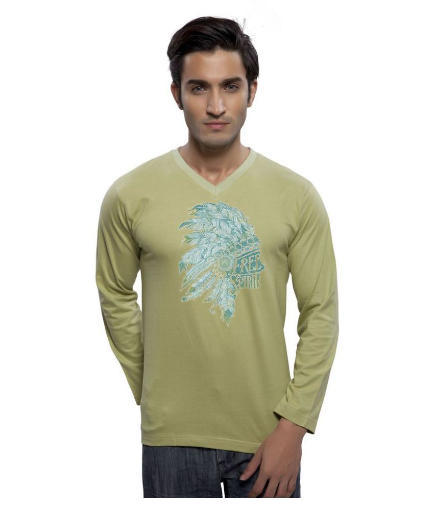 clifton Multi V-Neck T-Shirt