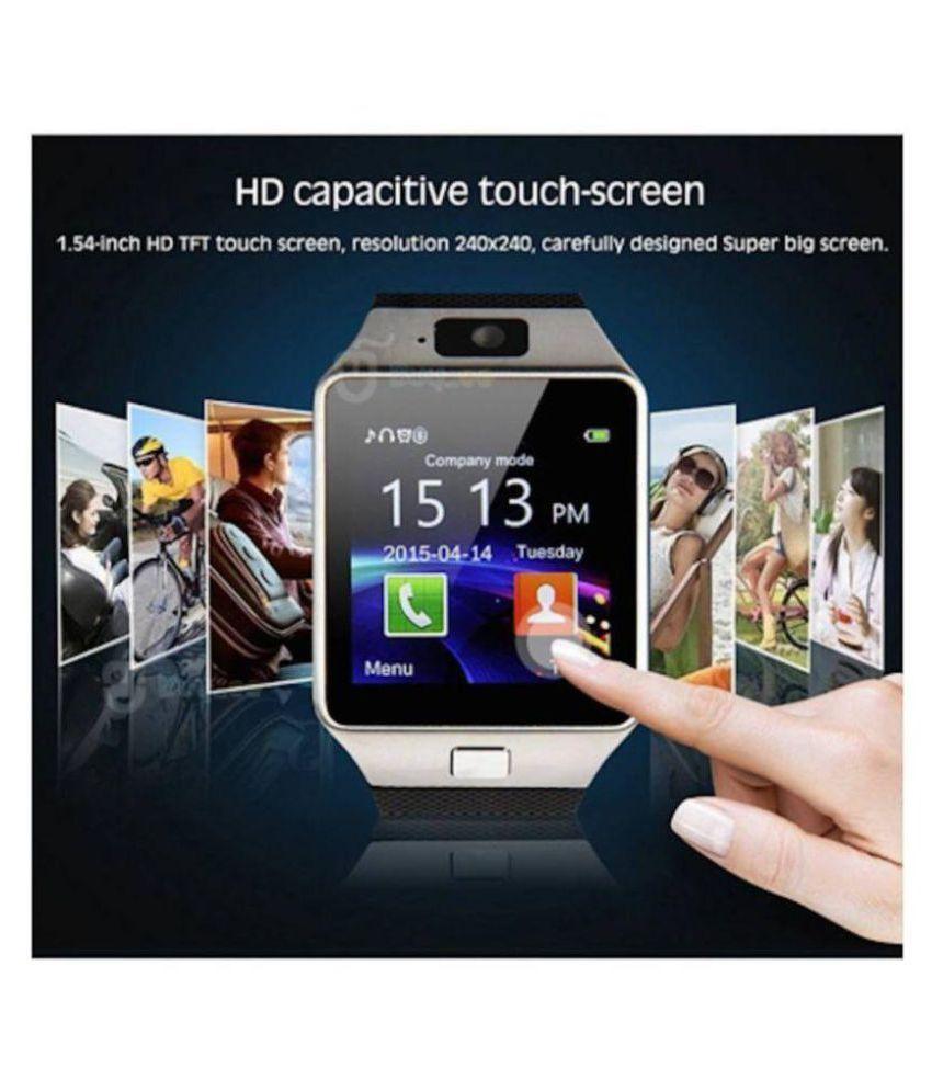 c4e8dcdae05 Tashan TS-91 Smartwatch (Black Strap) - Buy Tashan TS-91 Smartwatch ...