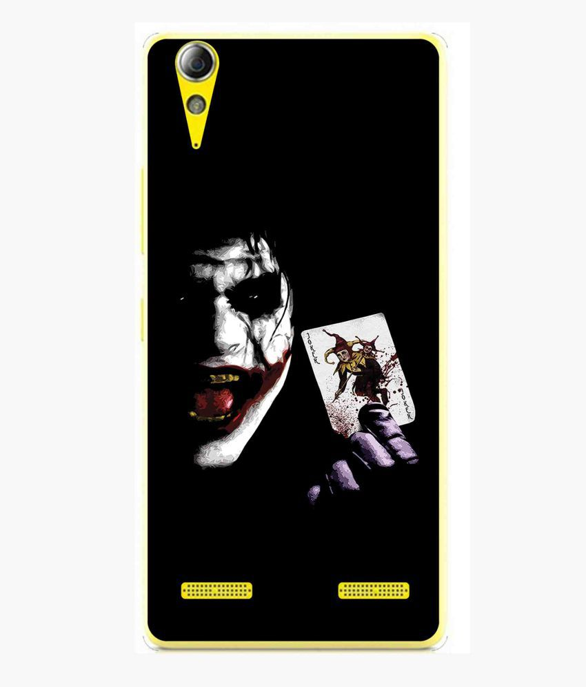 Lenovo K3 Note Printed Cover By Snooky