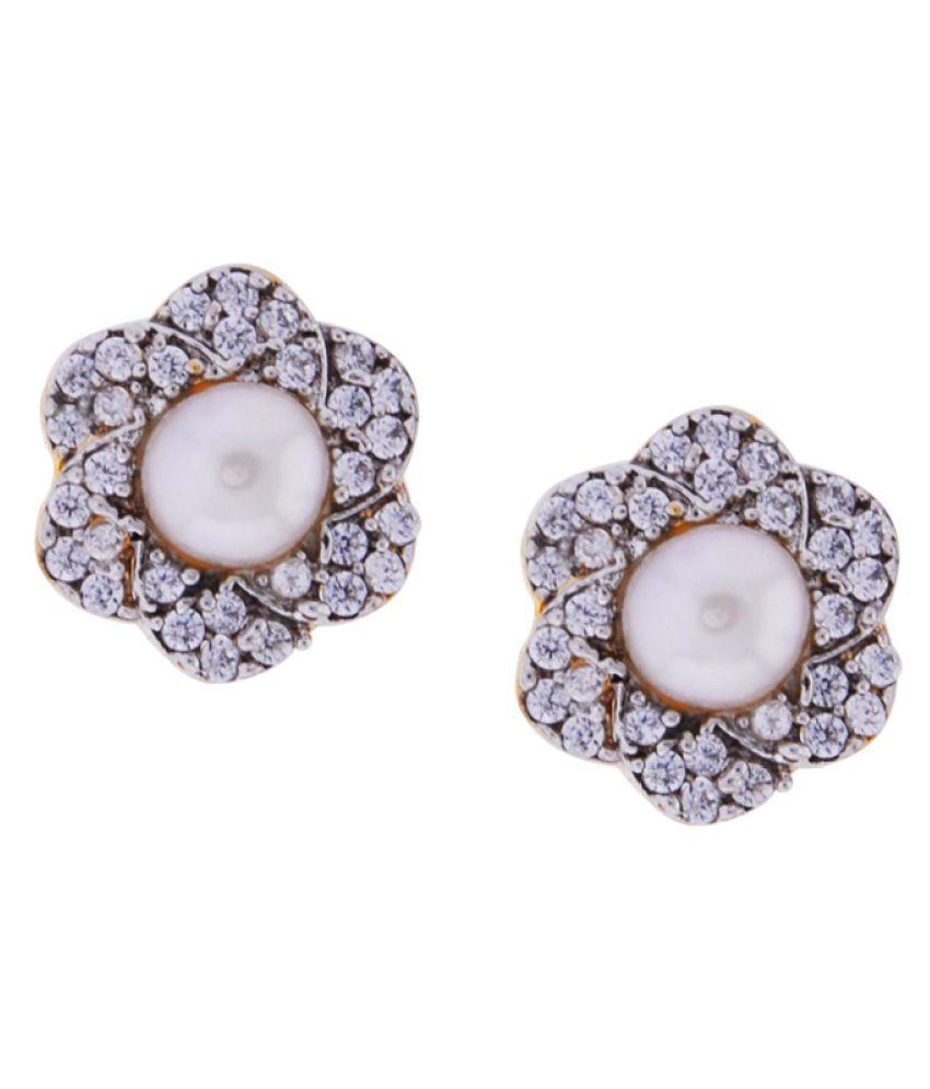 Sri Jagdamba Pearls Classic Pearls Drop