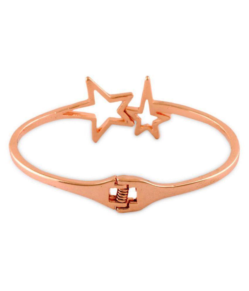 Fashionable Star kada for women & girls By shrungarika