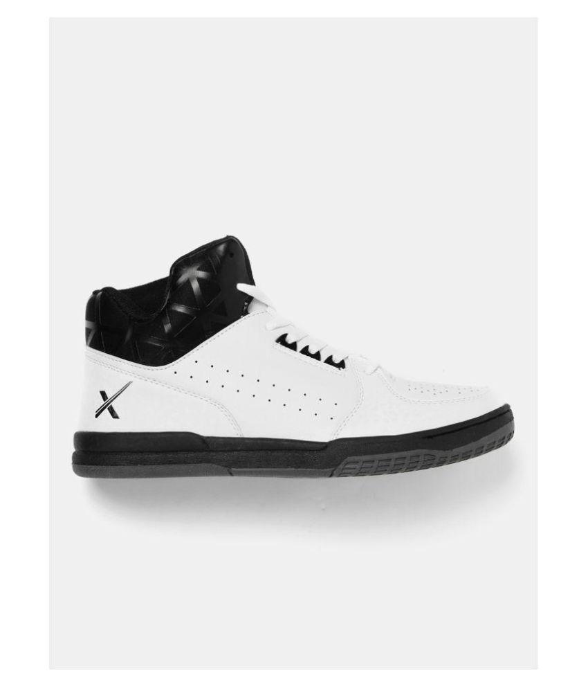 34eadfcbb HRX Men Sneakers White Casual Shoes HRX Men Sneakers White Casual Shoes ...