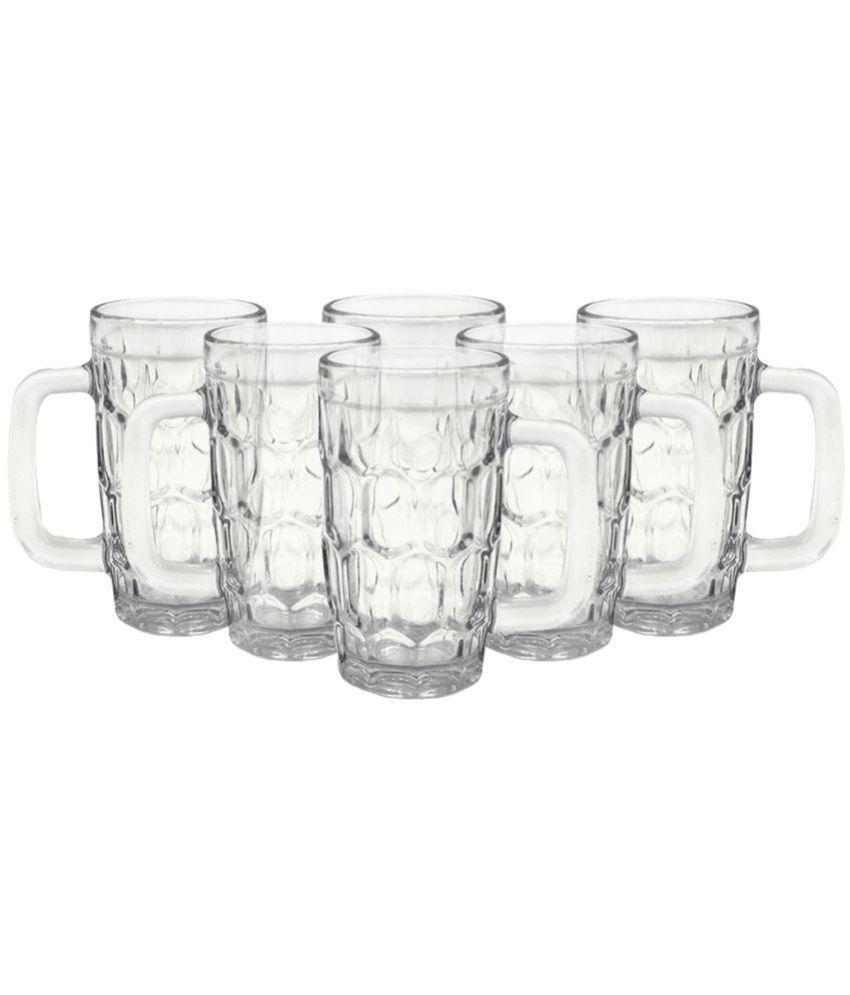 Yera 300 ml Beer Glasses & Mugs: Buy Online at Best Price in India ...