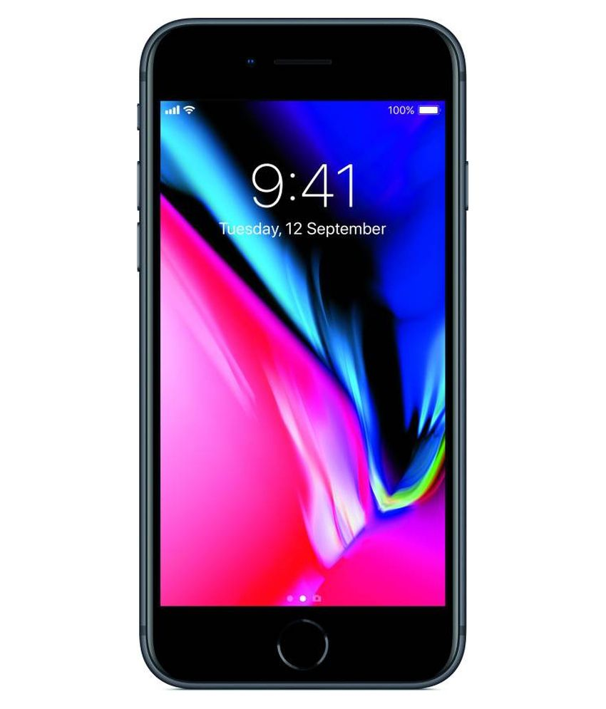 Apple Apple iphone 8 (256GB)