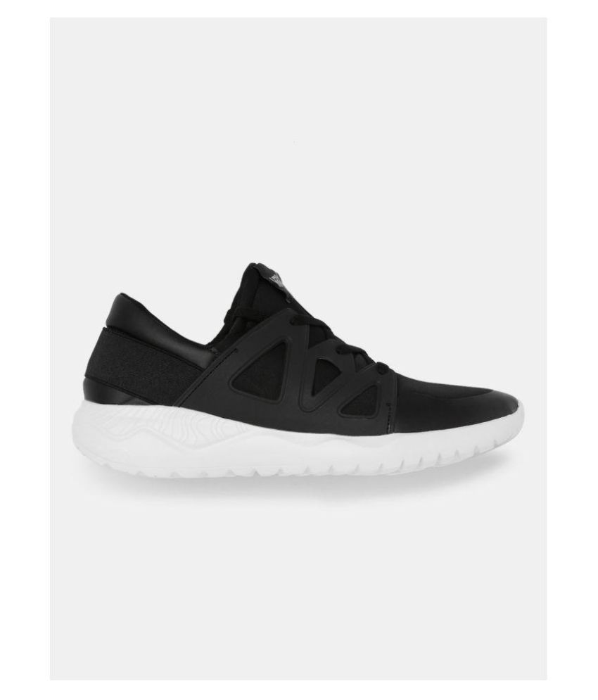 Buy HRX men training shoes Black