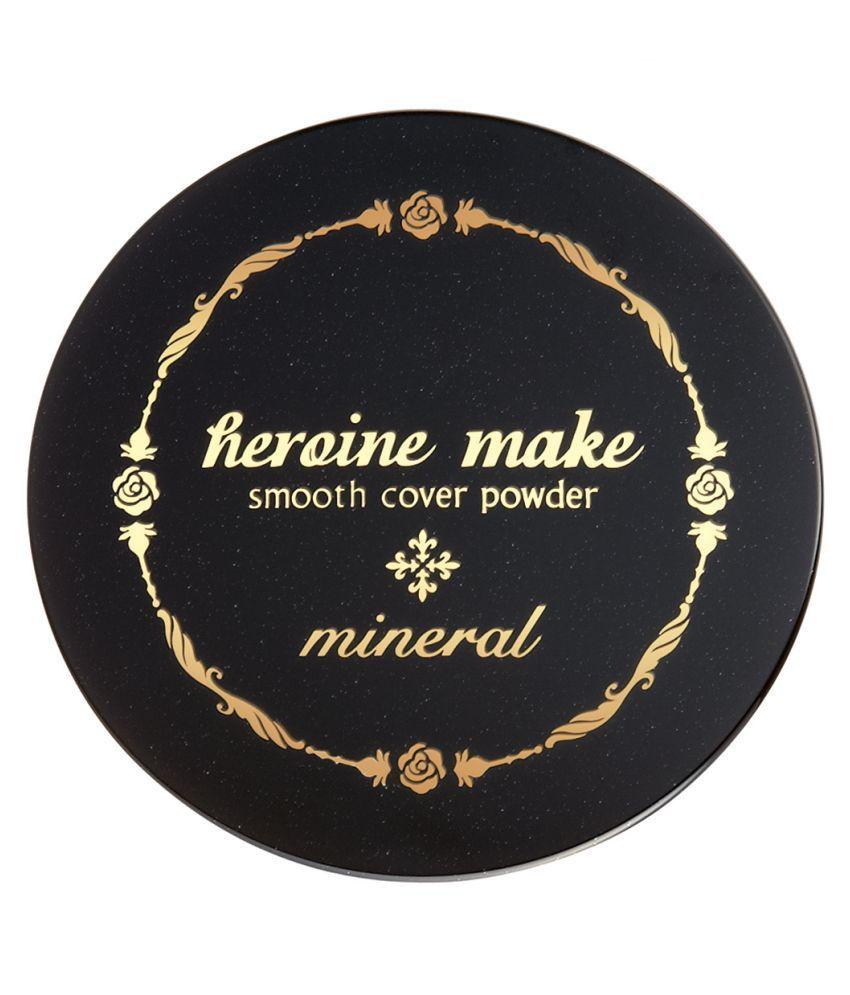 Isehan Heroine Make Loose Powder light beige 7 gm