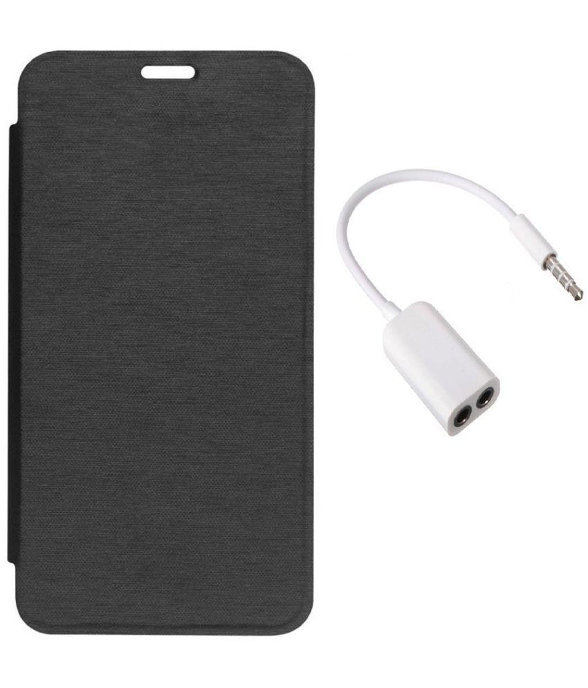 Samsung Galaxy Core Plus Cover Combo by MuditMobi