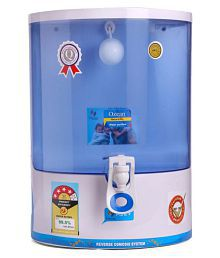 Ozean Pure+ 9 Ltr RO Water Purifier