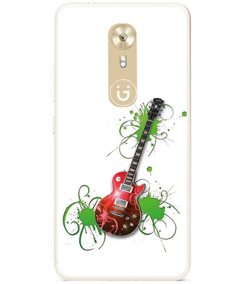 Gionee A1 Printed Cover By Snooky