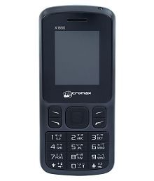 Micromax X1850 WITH BOX AND ACCESSORIES 32 MB