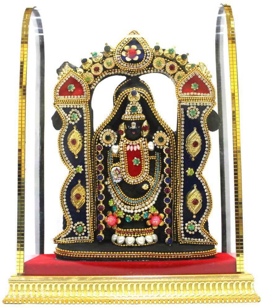 Kaarti Balaji Polyresin Idol