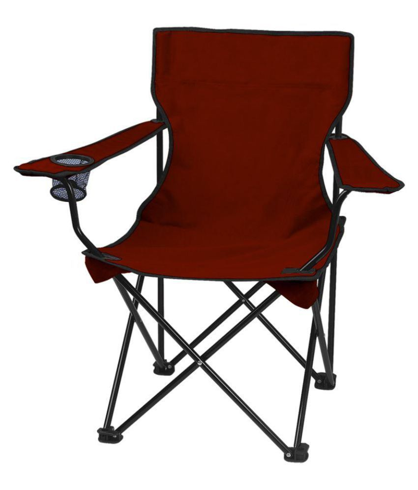 Folding Camping Chair Portable Fishing Beach Outdoor Collapsible - Collapsible chairs