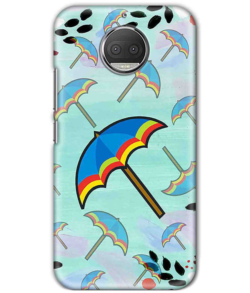 Motorola Moto G5S Plus Printed Cover By LOL