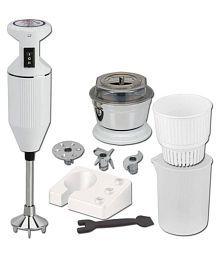 Xccess Trbo_white 230 Watt Hand Blender